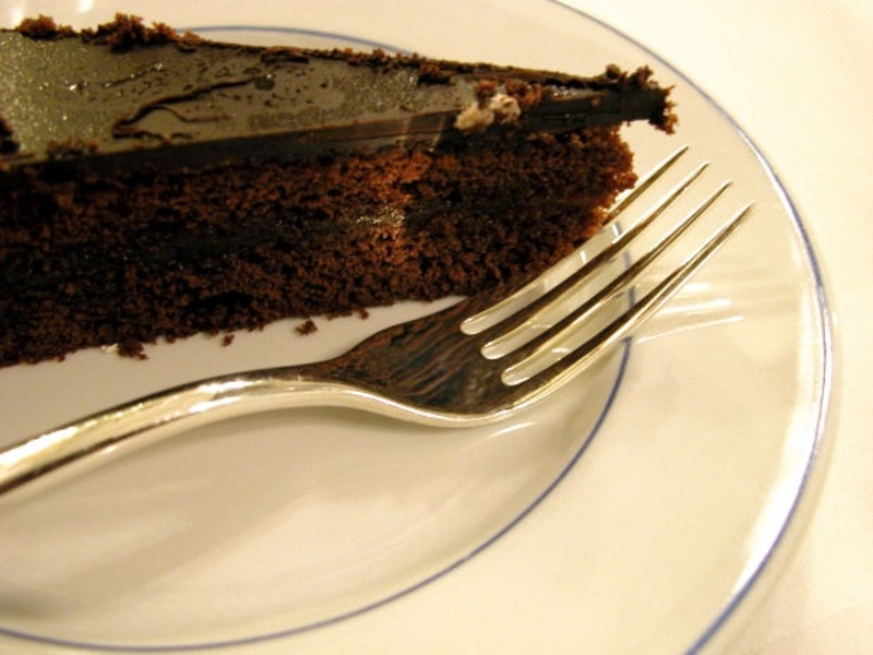 What's your favorite recipe for Chocolate Cake?