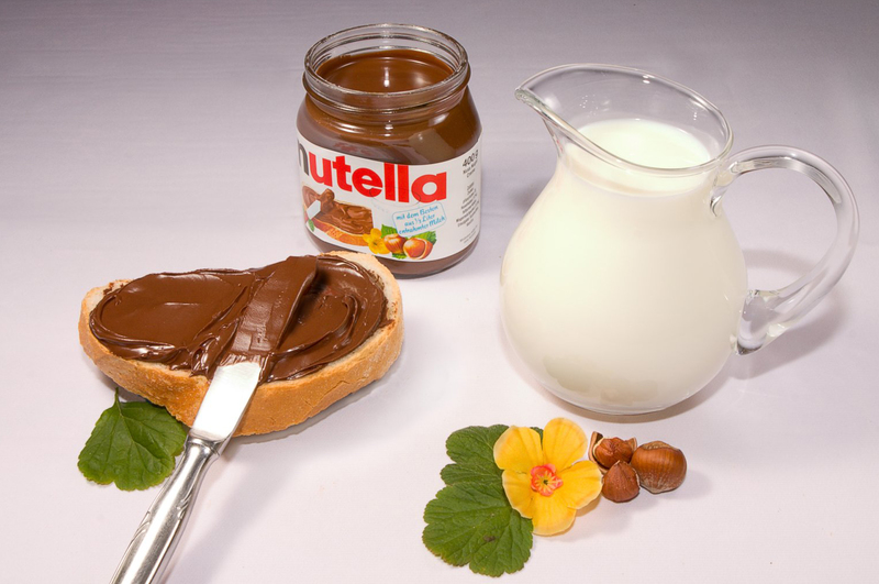 Is there actually a difference between European Nutella and American Nutella?