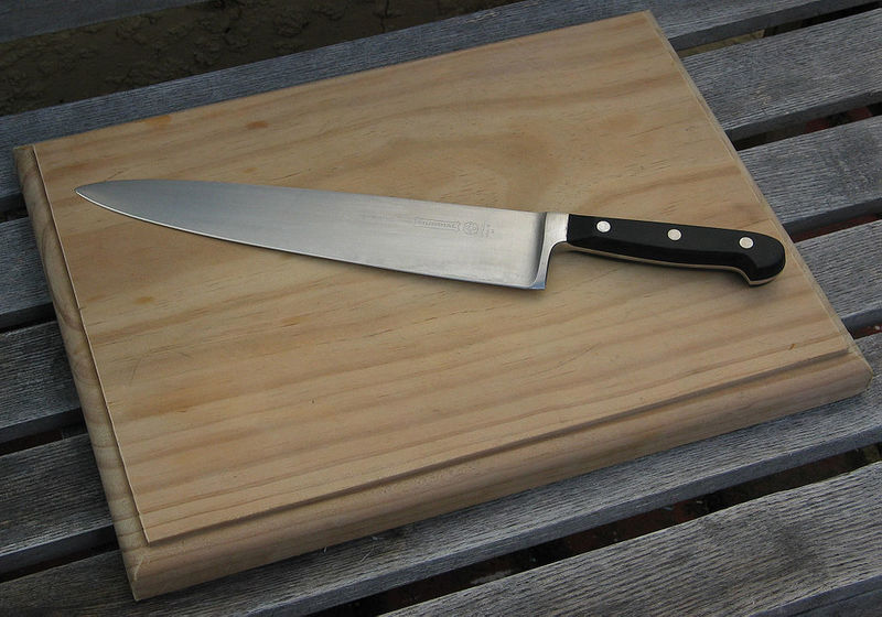 What cutting boards do you use?
